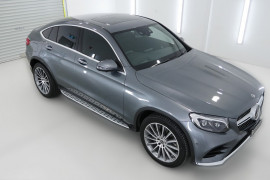 Mercedes-Benz Glc250 d C253