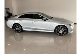 2020 MY51 Mercedes-Benz Cls-class C257 801+051MY CLS450 Sedan Image 3