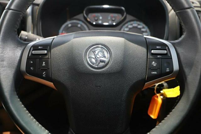 2016 MY17 Holden Colorado RG MY17 Z71 Utility Image 21