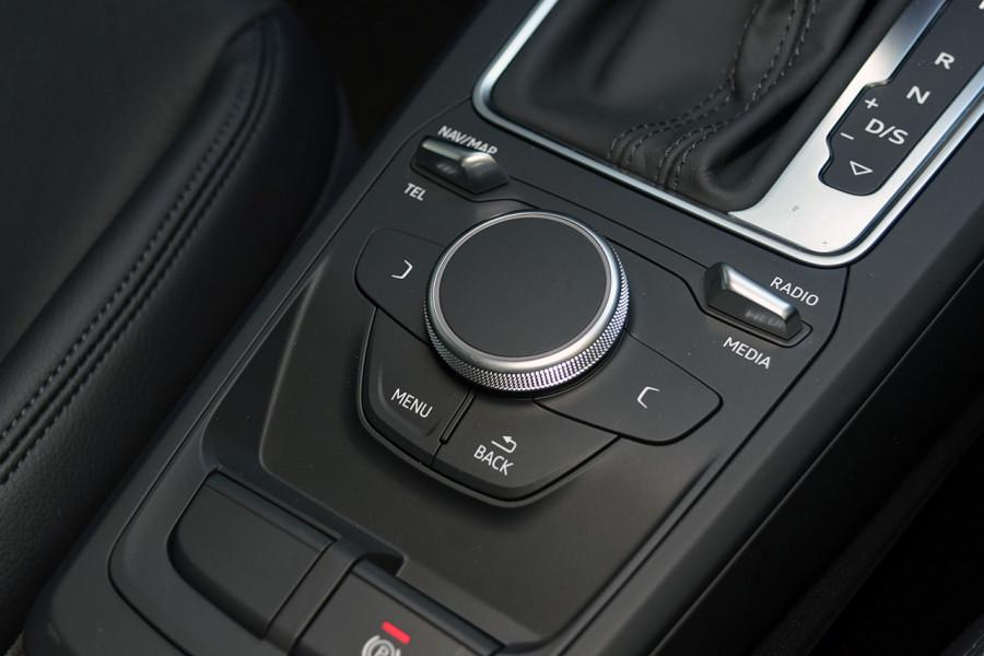 2019 Audi Q2 Suv Mobile Image 20