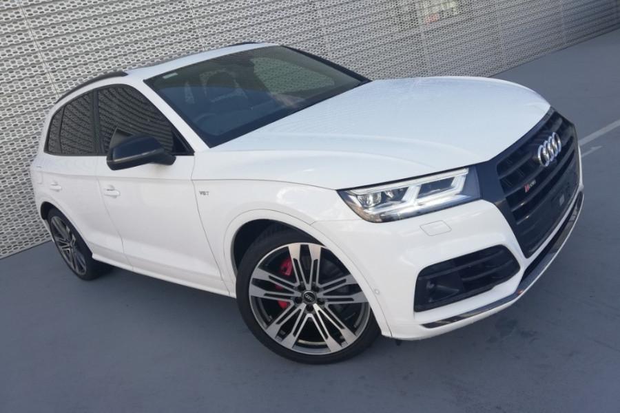 2018 MY19 Audi Sq5 FY MY19 Suv