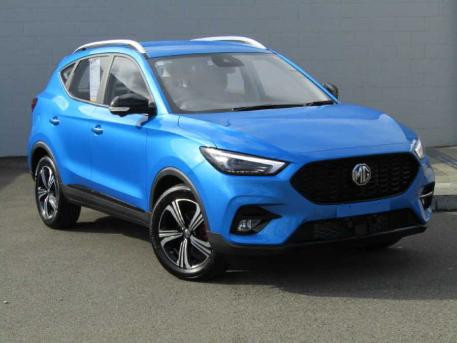 2020 MG Zs 1.3t Excite Sports utility vehicle