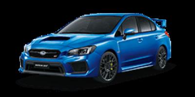 New Subaru WRX
