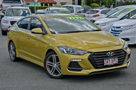 Hyundai Elantra SR DCT Turbo AD MY17