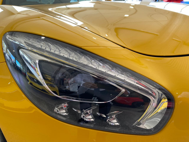 2016 Mercedes-Benz Amg Gt C190 S Coupe Image 12