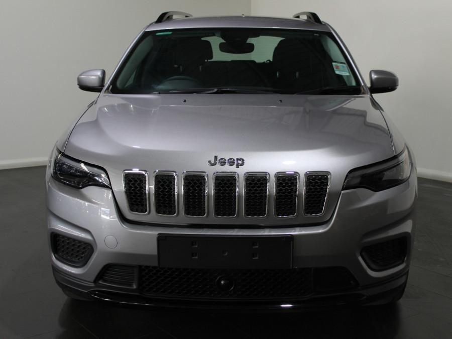 2019 Jeep Cherokee KL Sport Suv