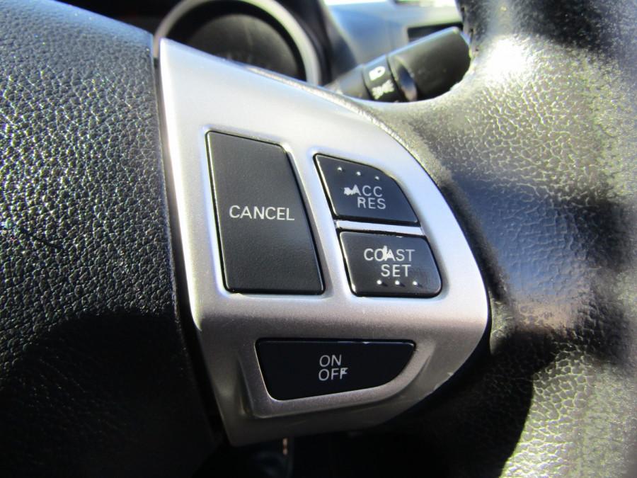 2012 Mitsubishi Lancer CJ MY12 ES Sedan Image 14