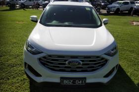 2019 Ford Endura CA Trend Suv Image 4