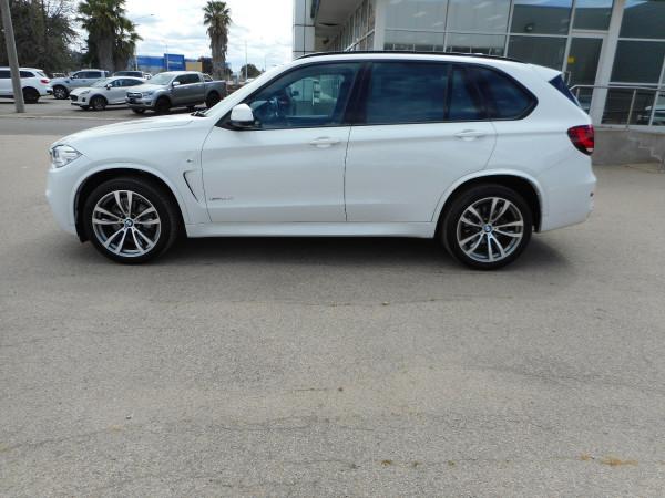 2016 BMW X5 F15 xDrive30d Suv Image 5