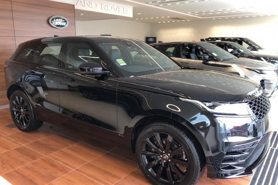 2019 MY20 Land Rover Range Rover Velar Suv