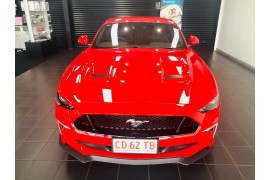 2018 Ford Mustang Image 2