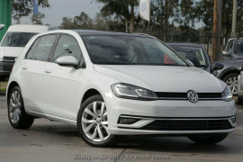 Volkswagen Golf 110TSI DSG Highline 7.5 MY19.5