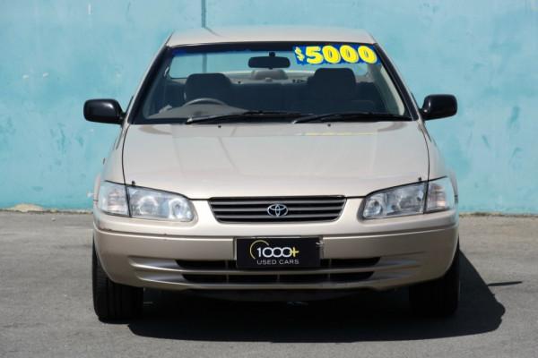 1999 Toyota Camry MCV20R CSi Sedan Image 2