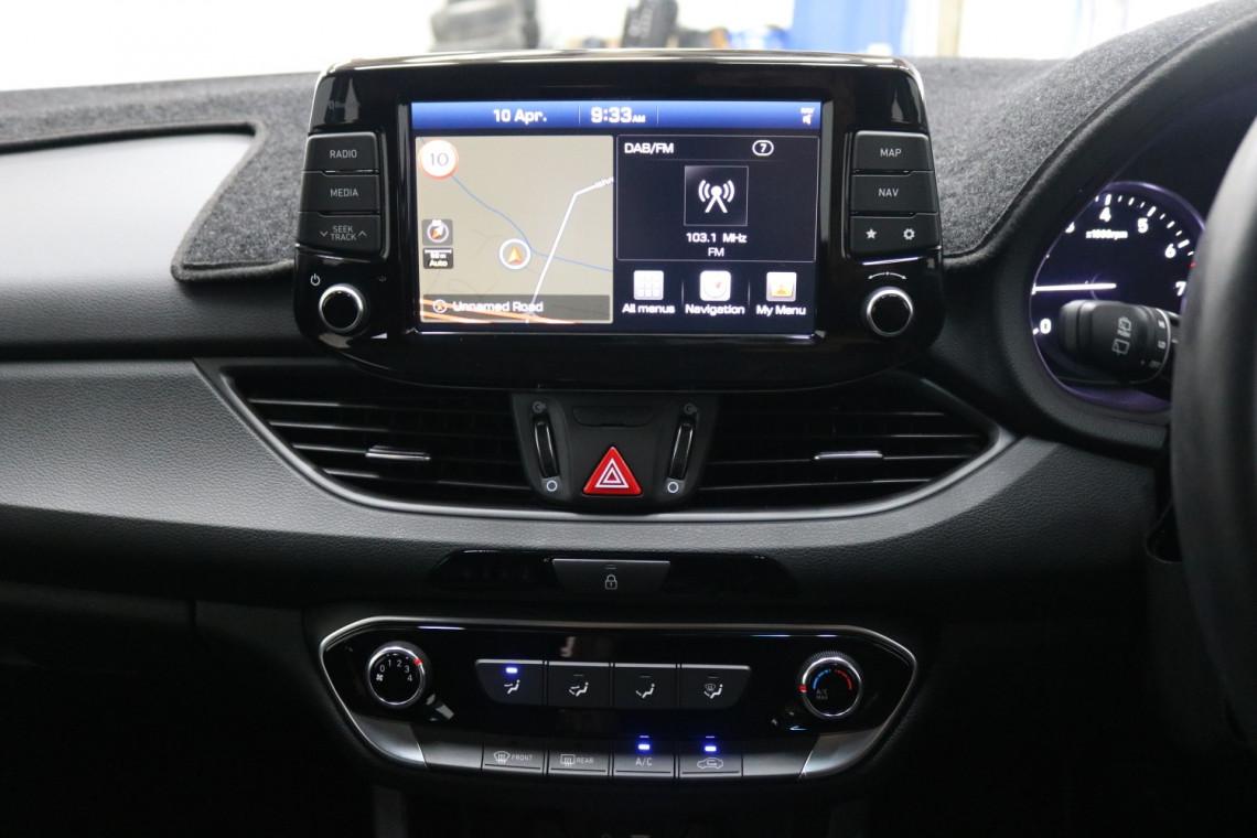 2019 MY20 Hyundai i30 PD2 Active Hatchback Image 12