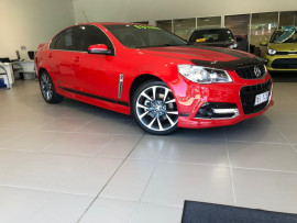 Holden Commodore SS VF