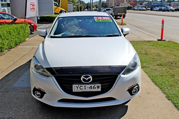 2015 Mazda Mazda3 BM5236 SP25 SP25 - GT Sedan Image 3
