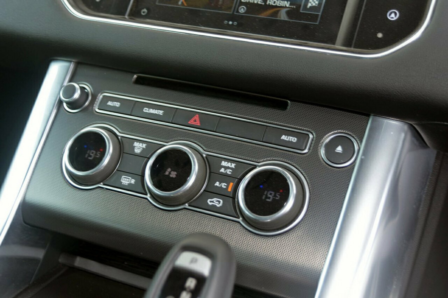 2015 MY16 Land Rover Range Rover Sport L494 16MY V8SC Suv Image 15