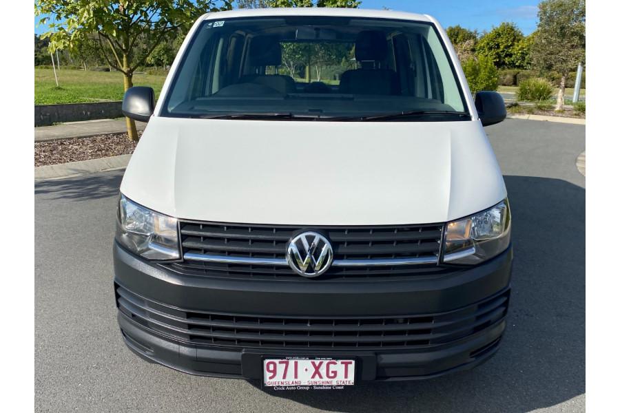 2017 Volkswagen Transporter T6 Runner Van