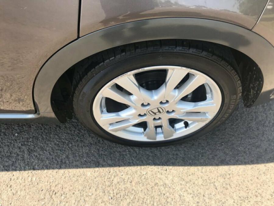 2011 Honda Civic 8th Gen MY11 SI Hatchback