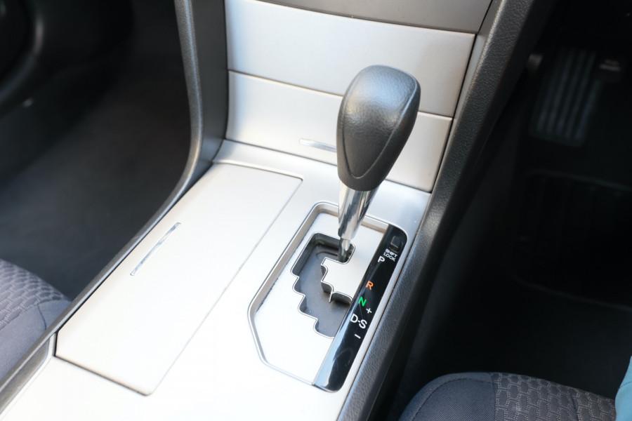 2007 Toyota Aurion GSV40R AT-X Sedan Image 15