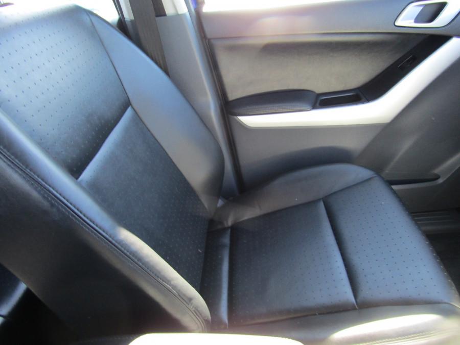 2012 Mazda BT-50 UP0YF1 GT Utility Image 22