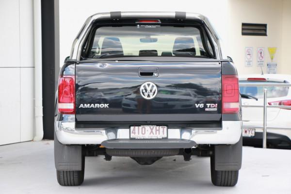 2017 Volkswagen Amarok 2H MY17 TDI550 Ute Image 4