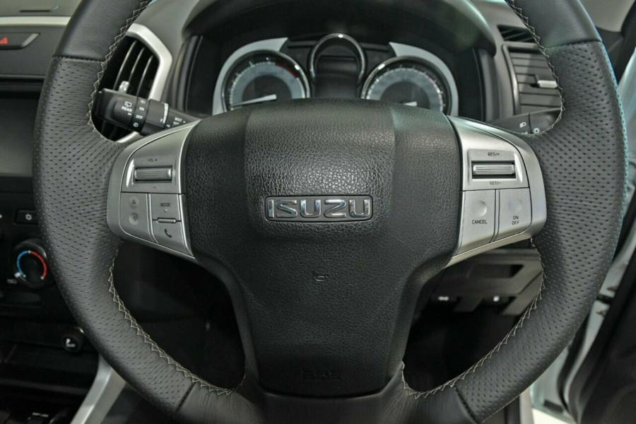 2020 MY19 Isuzu UTE MU-X LS-M 4x2 Wagon