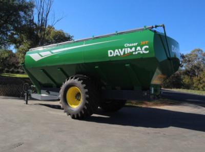 New Davimac 30 ton Single Axle