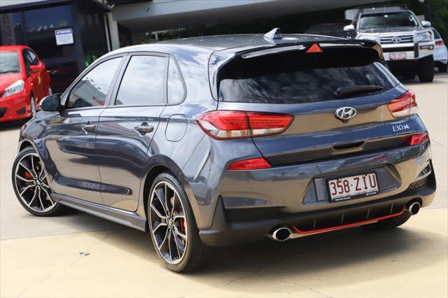 2019 Hyundai I30 PDe.3 MY20 N Performance Hatchback Image 2