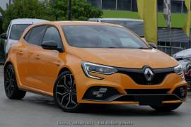 Renault Megane R.S. Manual BFB