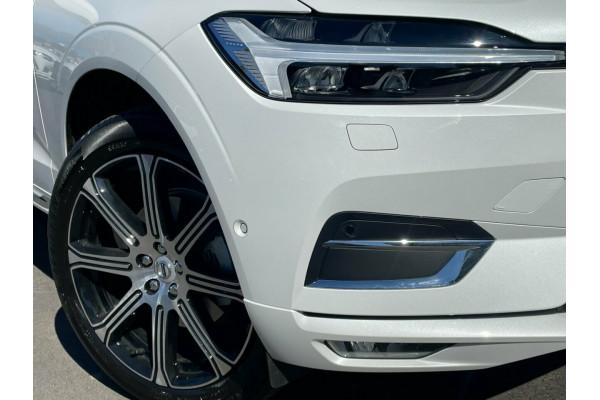 2020 MY21 Volvo XC60 UZ MY21 T5 AWD Inscription Suv Image 5
