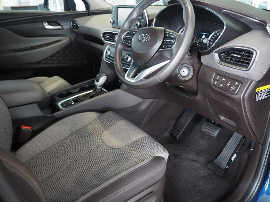 2018 MY19 Hyundai Santa Fe TM Active Suv Image 9