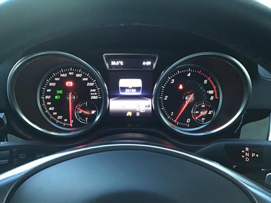 2017 MY07 Mercedes-Benz GLE350 W166 807MY d 9G-Tronic 4MATIC Wagon