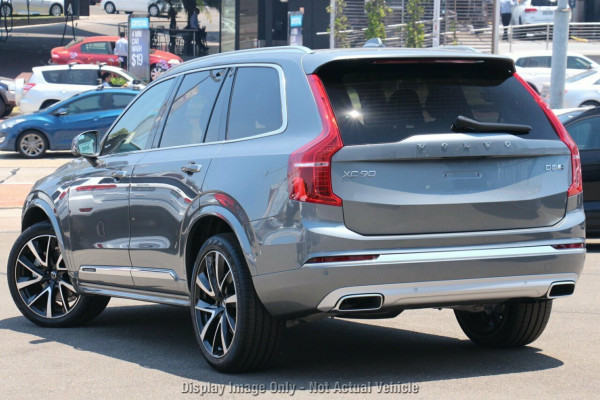 2020 Volvo XC90 L Series D5 Inscription Suv Image 3