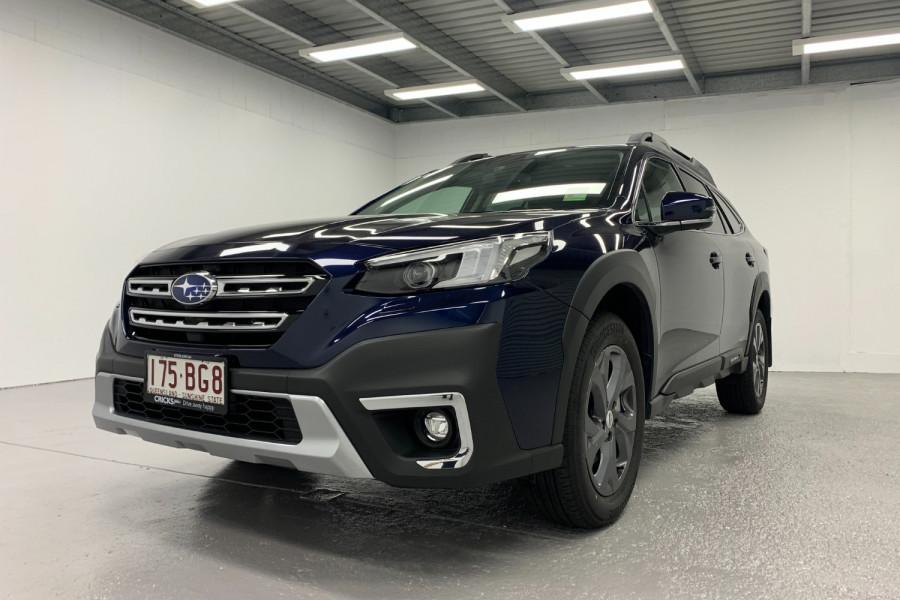 2021 Subaru Outback Image 3