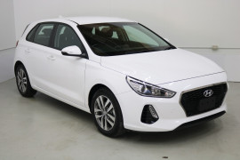 2018 Hyundai I30 PD MY18 ACTIVE Hatchback