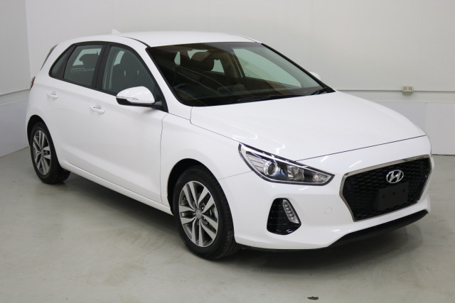 2018 Hyundai I30 PD MY18 ACTIVE Hatchback Image 3