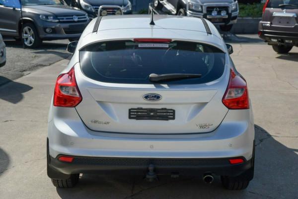 2012 Ford Focus LW Trend PwrShift Hatchback Image 3