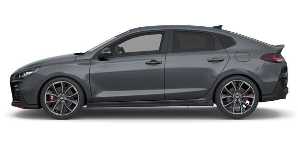 2019 Hyundai i30 PDe.3 N Performance Fastback Hatchback