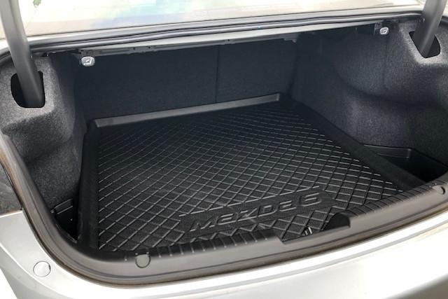 2018 MY19 Mazda 6 GL Series Touring Sedan Sedan Image 5