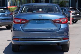 2020 Mazda 2 DL2SAA G15 Pure Sedan Image 5