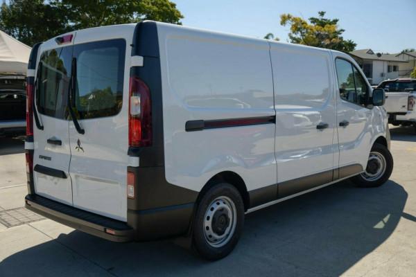 2020 MY21 Mitsubishi Express SN GLX LWB Auto Van Image 2