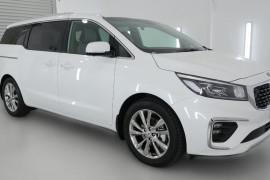 2020 Kia Carnival YP Platinum Wagon Image 3