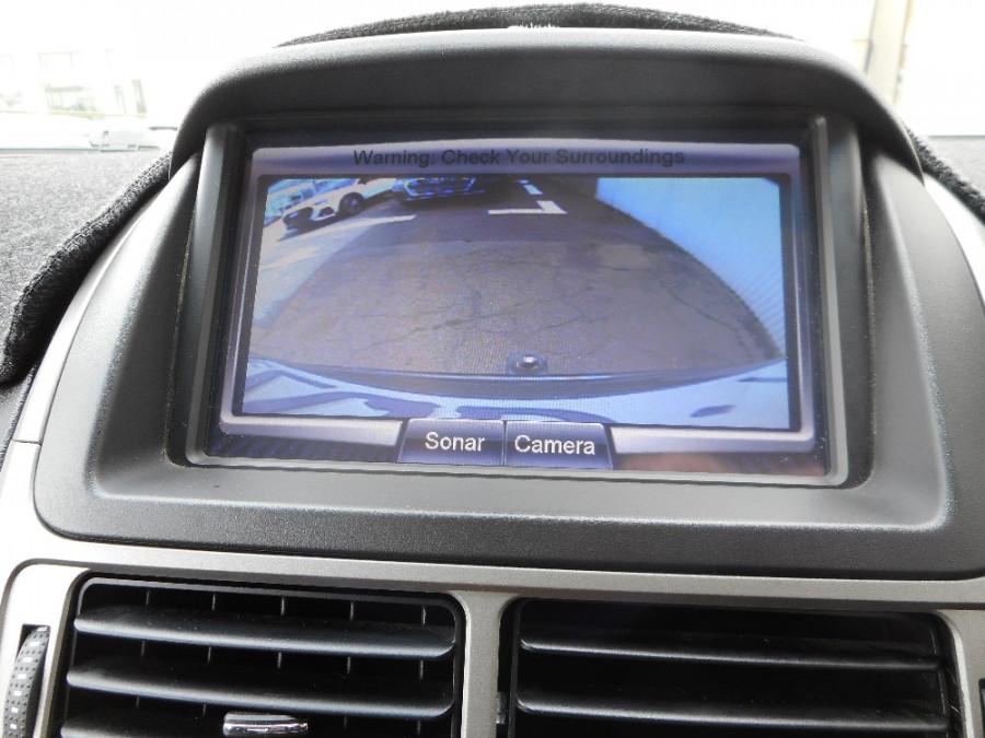 2014 Ford Territory SZ  TS RWD 2.7 T Wagon Image 20