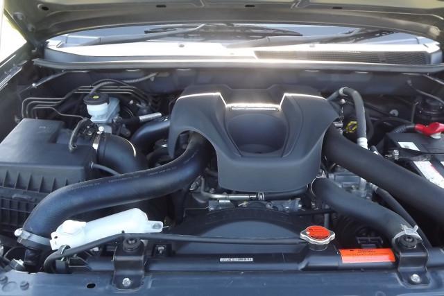 2016 MY15.5 Isuzu UTE D-MAX Turbo LS-U Ute