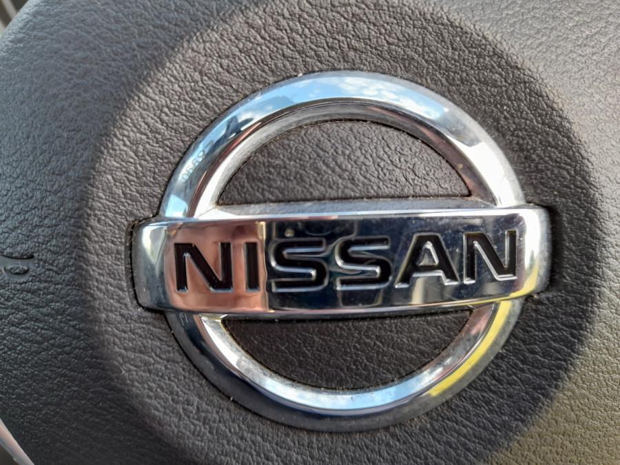 2017 Nissan X-Trail T32 ST Suv Image 22