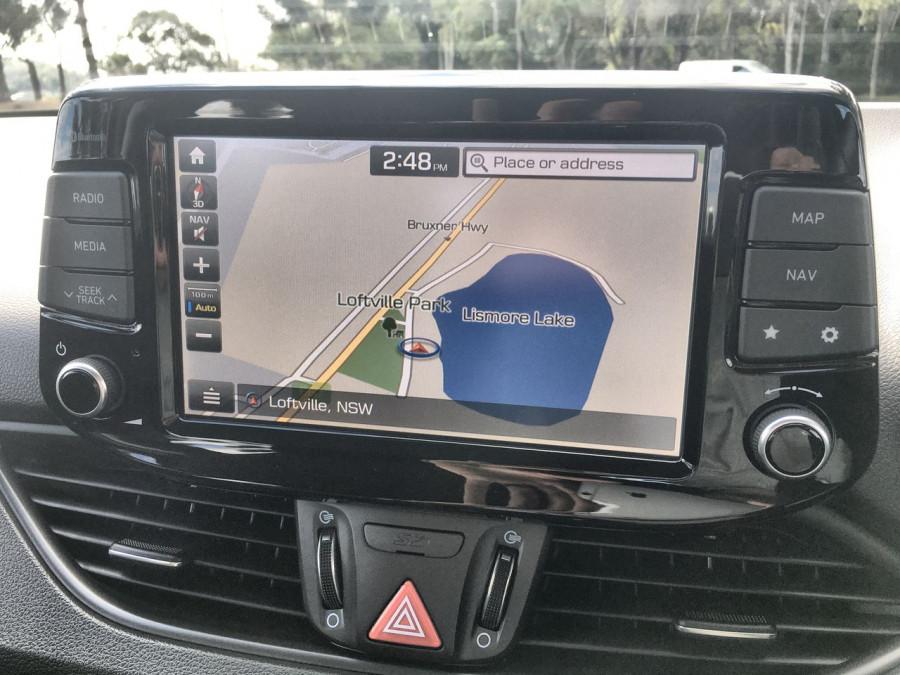 2019 Hyundai I30 PD2 MY19 Active Hatch Image 11