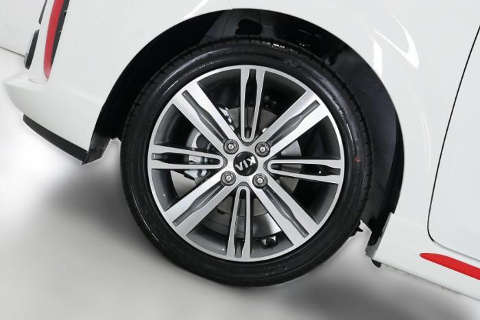 2019 Kia Picanto JA GT-Line Hatchback Image 16