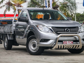 Mazda BT-50 CC UP