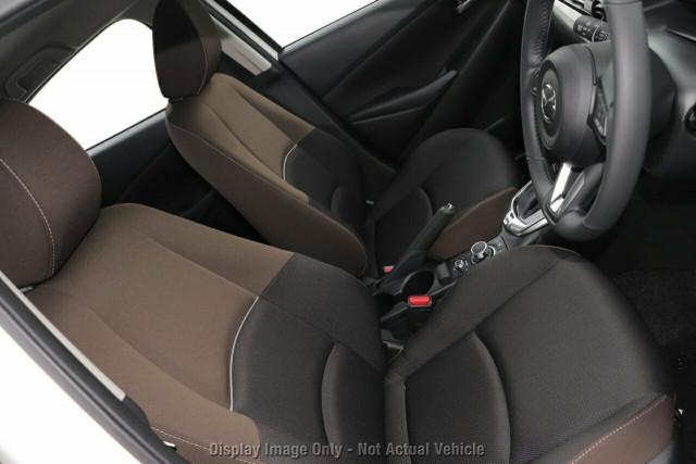 2021 MY20 Mazda 2 DJ Series G15 Pure Hatchback Mobile Image 22